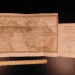1825 Alexander the Great Quintus Curtius Rufus Greece Latin Illustrated War MAPS