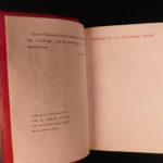 1966 1st Eng ed Mao Zedong Little Red Book CHINA Communism Tse-tung Quotations