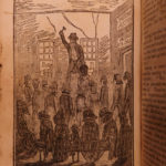 1834 1ed Pictures of Slavery Abolitionist Bourne SLAVE TORTURE Important & RARE