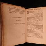 1664 LIVY History of Rome Ab Urbe Condita Elzevier Punic WARS 3v Gronovius ed