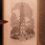 1836 History of CHINA Asia Confucius Buddhist MAGIC OCCULT Alchemy Ghosts