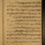 1810 Beethoven Mozart Haydn Pleyel Violin Classical Music Piano Trios & Sonatas