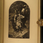 1902 EXQUISITE Character Sketches ART Shakespeare Snow White Dore ILLUSTRATED