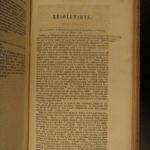 1863 Confederate Acts & Laws Virginia General Assembly CSA Civil WAR