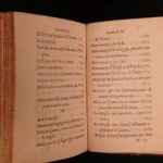 1554 1ed Il Convito Italian Renaissance Modio Sexuality & Misogyny Gender ROME