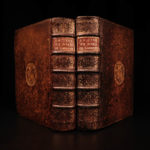 1693 City of God Saint Augustine Philosophy Existence God Magic & Mysticism 2v