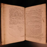 1689 Sleidan History of Reformation Martin Luther Bohun Illustrated Portraits