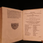 1649 1ed 16 Tracts Defending Charles I English Civil War Elzevier Prynne Gauden