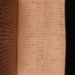 1685 Louis XIV French Military Conduct of Mars Huguenot Guerres Battle Tactics