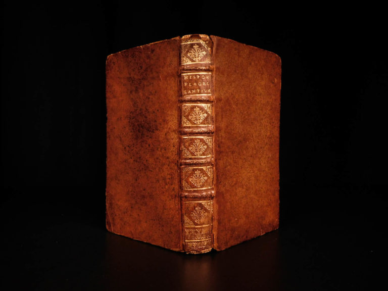 Image of 1700 1ed History Flagellation TORTURE Flogging Esoteric Occult Boileau Masochism
