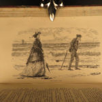 1865 Charles Dickens 1ed 1st printing Our Mutual Friend Last Novel Social Satire