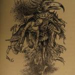 1956 1st ed The Last Battle Chronicles of Narnia CS Lewis Fantasy Novel +DJ