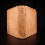 1683 1st ed Aegyptiaca EGYPT Israel Ten Lost Tribes Judaica Pagan Herman Wits