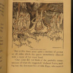 1905 1ed The Queen Zixi of Ix L Frank Baum Wizard of Oz Illustrated Fairy Tale
