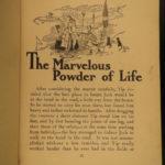 1904 1ed The Marvelous Land of Oz L Frank Baum Wizard of Oz Illustrated Fantasy