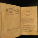 1817 1ed Life of Andrew Jackson Reid War of 1812 Americana Military INDIANS Maps