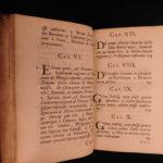 1670 1ed Sheringham De Anglorum Britain Phoenicia Germanic England Origins