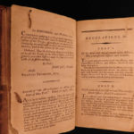 1803 Steuben Army Regulations War US Army Manual Illustrated Military Tactics