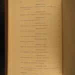 1890 1ed Confederate Memoirs of Joseph Johnston & Jefferson Davis Civil War CSA