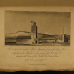 1814 FAMOUS Empire of Morocco Timbuktu Jackson Africa Shipwrecks MAPS Arabs
