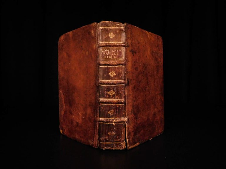 Image of 1741 Complete Family-Piece Cooking Recipes Farming Agriculture HUNTING Fishing