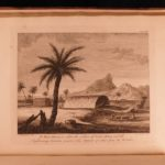1773 1st ed Parkinson Voyage Journal New Zealand James COOK Tahiti Illustrated