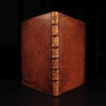 1547 LAW Andrea Alciati Commentary on Justinian Codex Catholic & Byzantine FOLIO