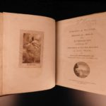 1787 Surveys of Nature Fitzgerald Science Lectures Astronomy Physics Illustrated