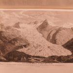 1786 ENORMOUS 1ed Zurlauben Geography Switzerland Swiss Alps Castles Cathedrals