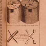 1760 Thomas Hyde Veterum Persarum PERSIA Zoroaster Rites Iran Zoroastrian Occult