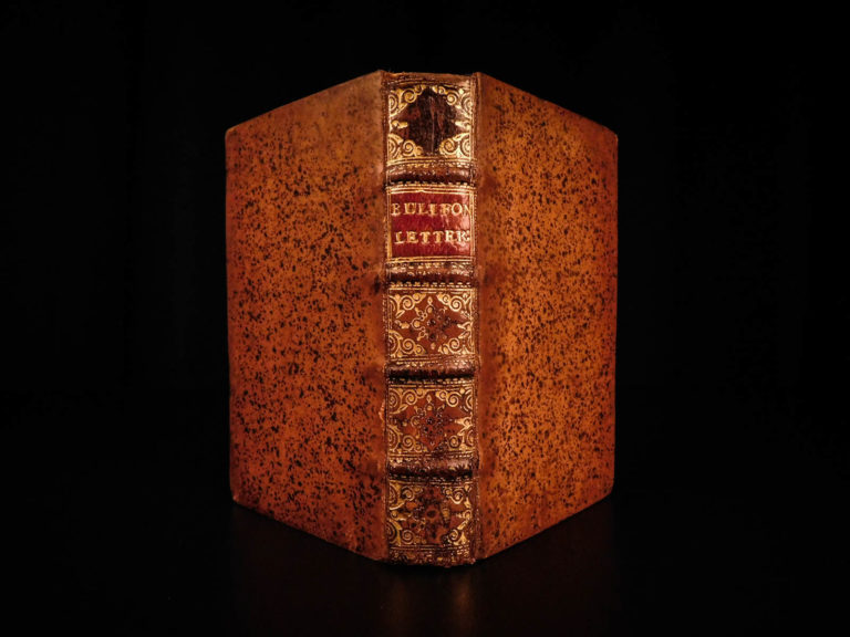 Image of 1697 1ed Letters of GALILEO Galilei Astronomy Physics Lettere Memorabili Bulifon