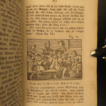 1847 1ed Das Kloster Scheible Occult Renaissance Life Reinohl Illustrated Castle
