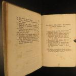 1846 1ed Das Kloster Scheible Occult Fairy Tales Superstitions Murner Theuerdank
