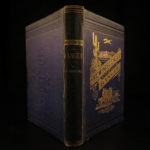 1881 1st/1st Reminiscences of a Ranger Los Angeles California Gold Rush Indians