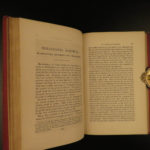 1851 Jenny Lind American Tour PT Barnum Swedish Lindomania Greatest Showman RARE