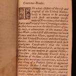 1675 1ed Netherlands Franco-Dutch War Louis XIV Swart Dutch FORTS West Indies