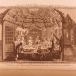 1780 Hurd Religious Rites PAGAN Occult Sacrifice Cannibalism Indians HUGE FOLIO