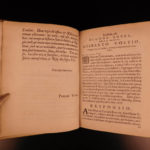 1658 Paolo Sarpi History of Council of Trent Catholic Roman Curia Protestant