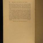 1867 Freemasonry in Europe Rebold Masonic Rites 715 BC Ancient Documents Masonry