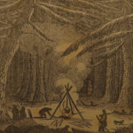 1860 Prairie & Rocky Mountain Adventures Indians Mormons GOLD RUSH California