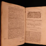 1664 1ed Oliver Cromwell Parliament Robert Pugh Attack on George Bate Elenchus