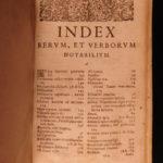 1649 Art of Will Nieremberg Spanish Jesuit Mystic Platonism Cabbalism Esoteric