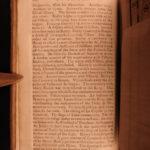 1770 Duke of Sully Memoires France Henry IV Huguenot Utopian Europe 5v SET Map