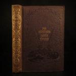 1853 1ed Toussaint Louverture Haiti Revolution France SLAVERY Racism Beard