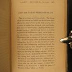 1856 1ed Abaddon Mahanaim Demons & Guardian Angels Occult Esoteric Satan Berg