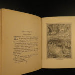 1911 1st ed Peter Pan and Wendy JM Barrie Children's Literature Illustrated