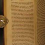 1821 Navy Commodore Perry Naval Battles War of 1812 Ships + Pike & Lawrence RARE