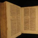 1683 Dutch Hazart Church History JESUIT Missions TORTURE Martyrs America Africa