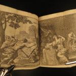 1669 Heroic Women by Bosc Tomyris of Scythians Porcia & Brutus Tanaquil ROME