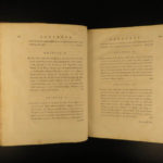 1789 George Keate Account of Pelew Islands Philippines War Palau South Pacific